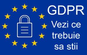 Consultanta GDPR