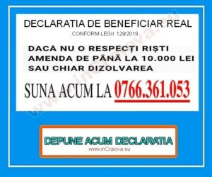 Declaratia de Beneficiar Real